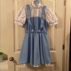 Dorthy costume